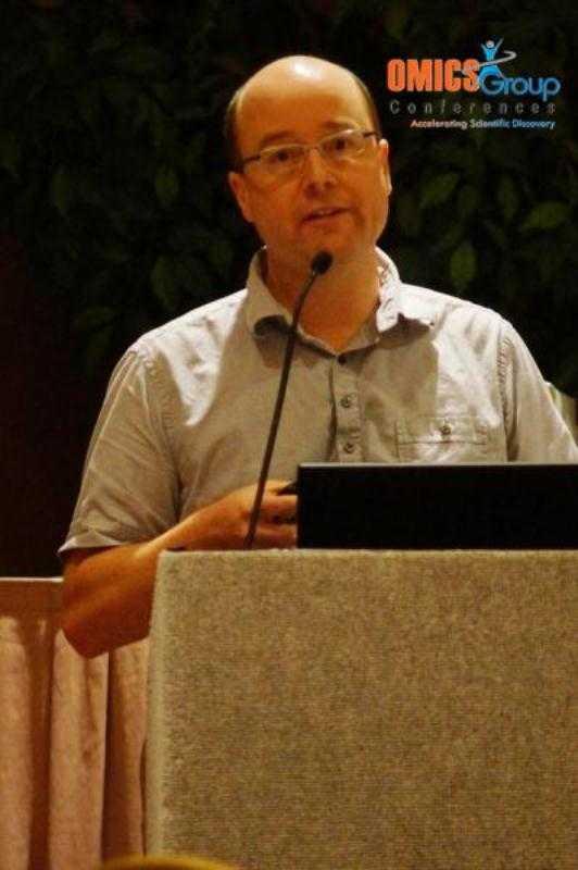 Kirk J. McManus | OMICS International