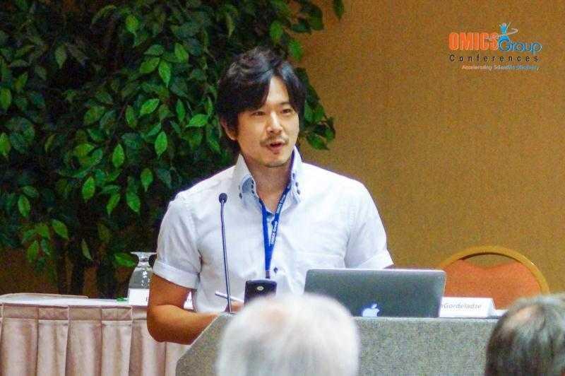 Hiroshi Yagi | OMICS International