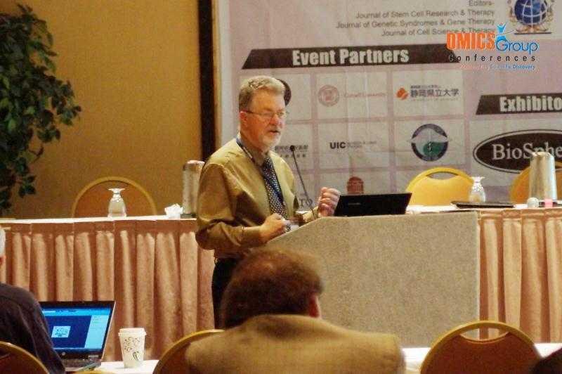 Sean M. Sullivan | OMICS International