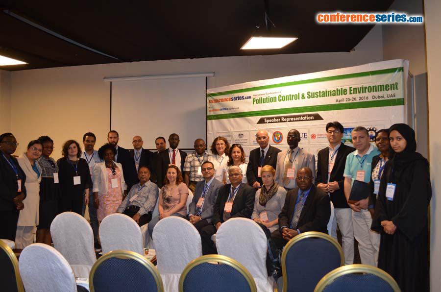 A A Kadafa | OMICS International