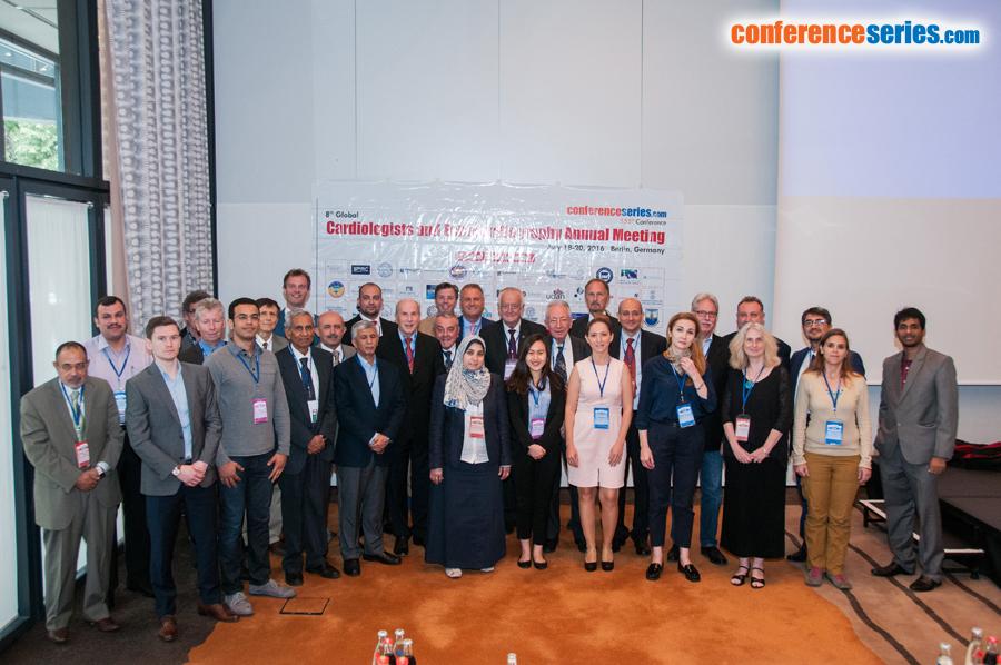 A D John | Conferenceseries Ltd
