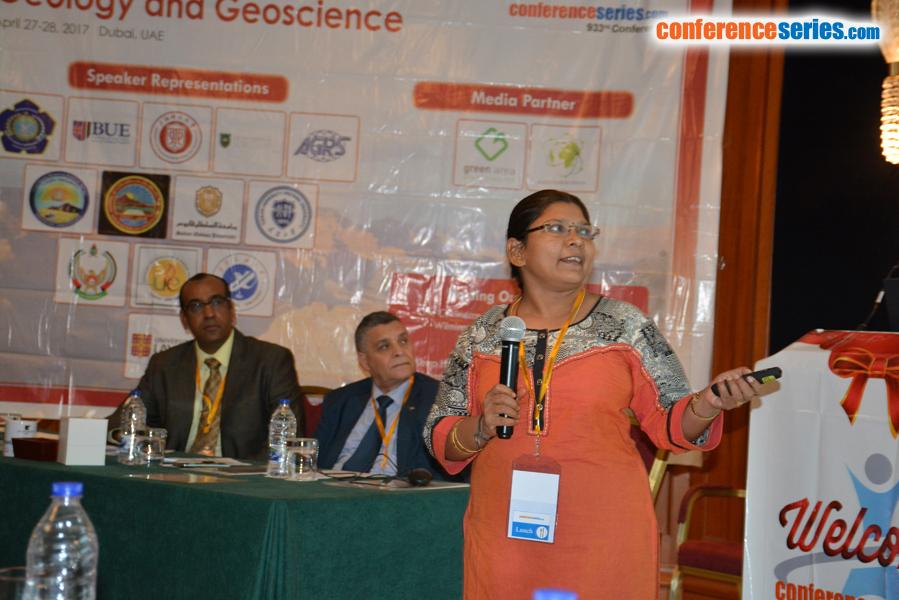 A Geetha Selvarani  | OMICS International
