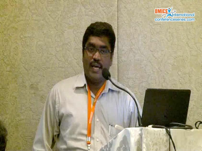 A Sreekumar | Conferenceseries Ltd