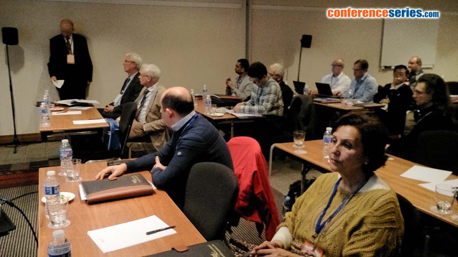 Abbas Saeed Hakeem | OMICS International