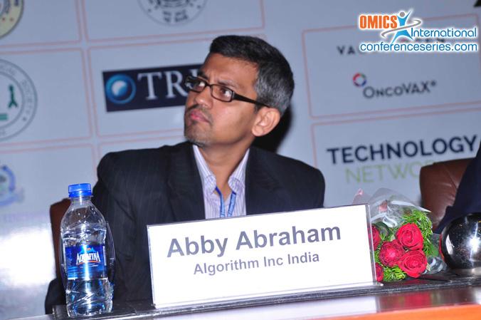 Abby Abraham | OMICS International