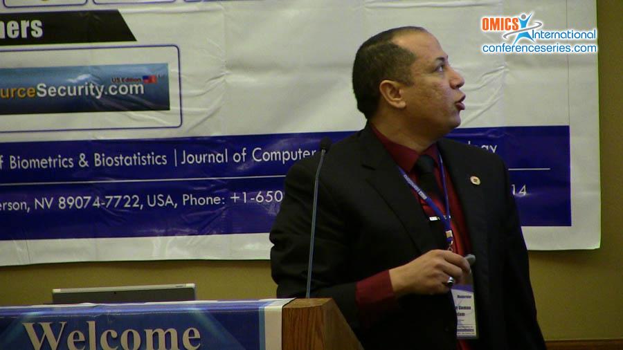 Abdel-Salam Gomaa Abdel-Salam | OMICS International