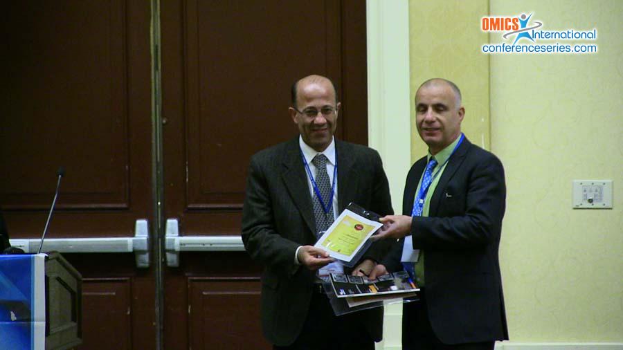 Abdelouaheb Benani | Conferenceseries Ltd