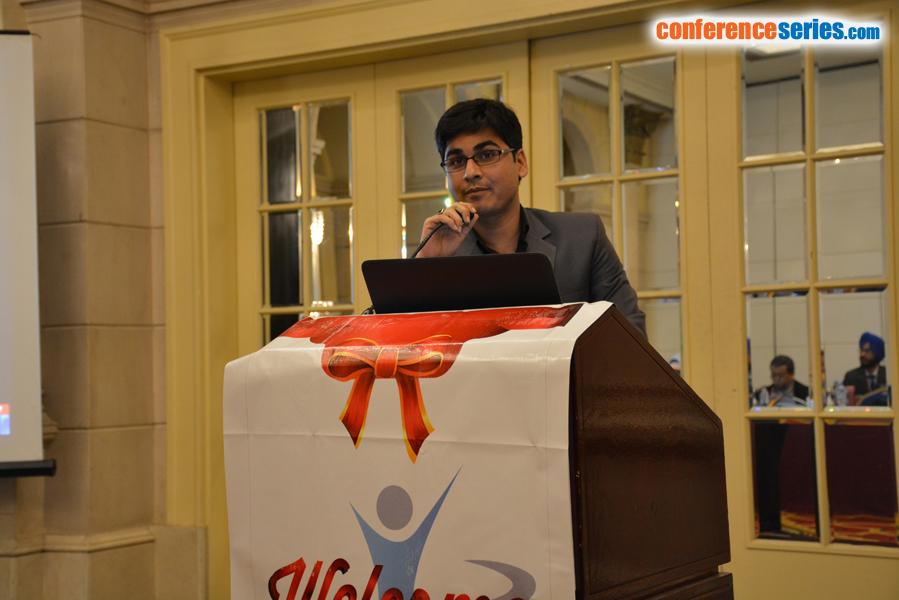 Abdul Wahid | OMICS International