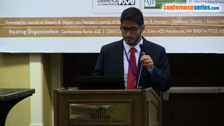 Abdulaziz Al-Muhanna | OMICS International