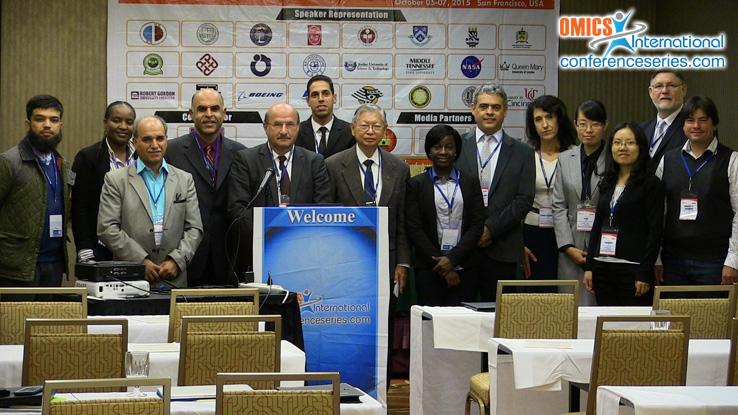 Abdullah Altin | OMICS International