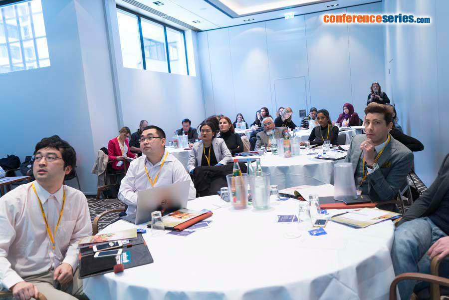 Abdullah Erdil | Conferenceseries Ltd