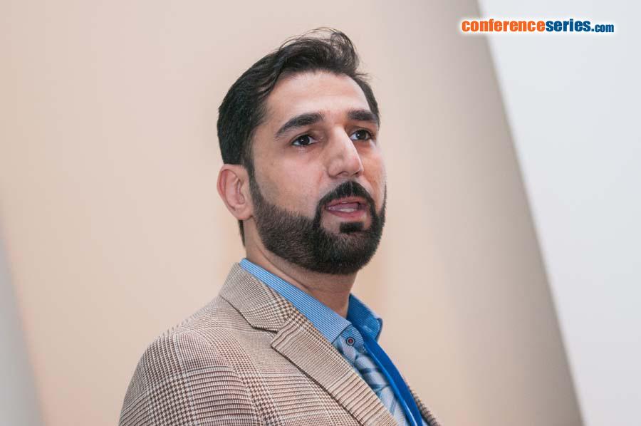 Abdullah J Zakariya | Conferenceseries Ltd
