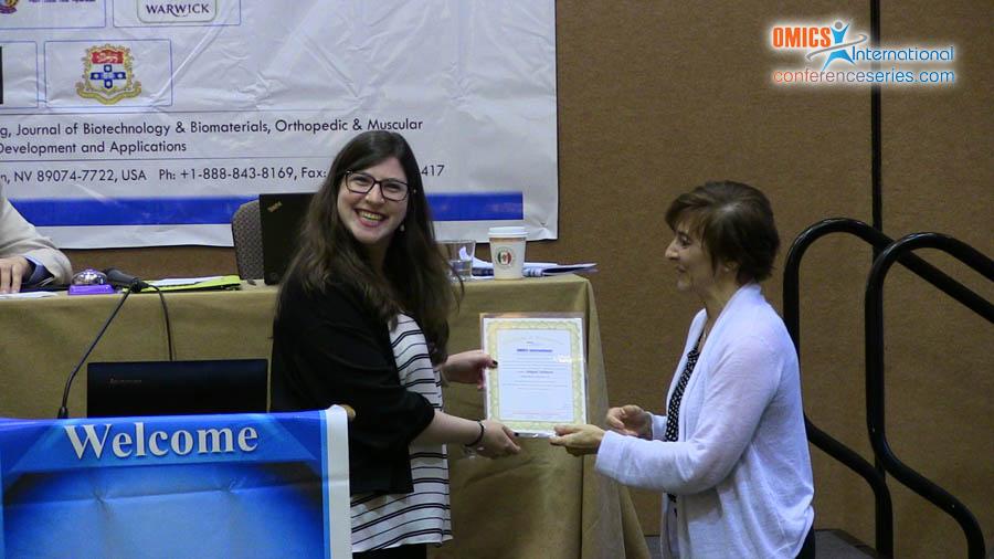 Abigail Jaitman | OMICS International