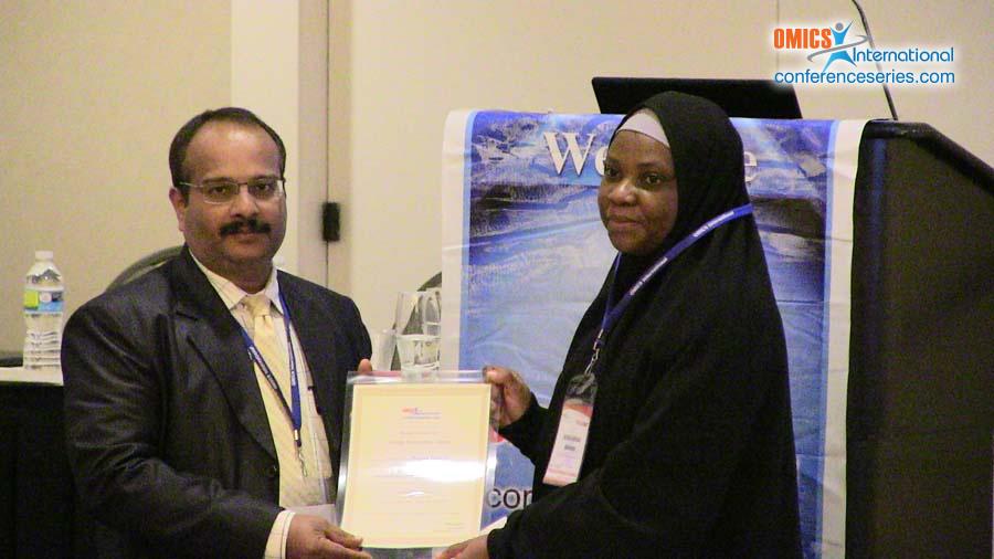 Abiola Fatimah Adenowo    OMICS International