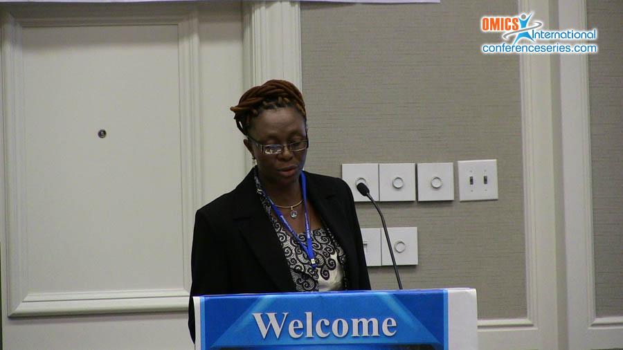 Adamma A. Emejulu | Conferenceseries