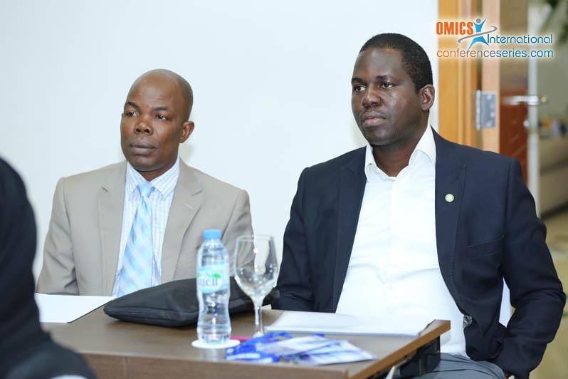 Adebola Stephen Oluwatosin | OMICS International