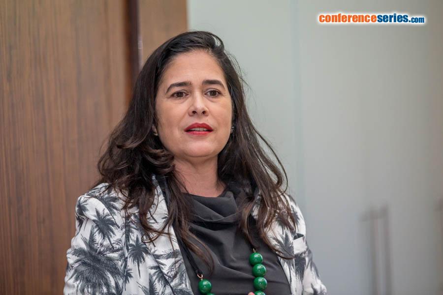 Adriana Arineli | Conferenceseries Ltd