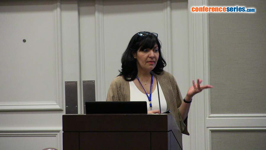 Adriana Macedo Dell'Aquila | Conferenceseries Ltd