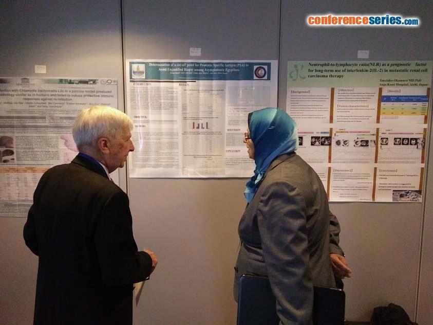 Afaf Ibrahim | OMICS International