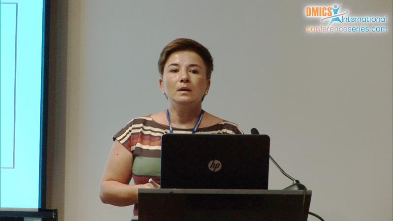 Agnieszka Grabowiecka | OMICS International