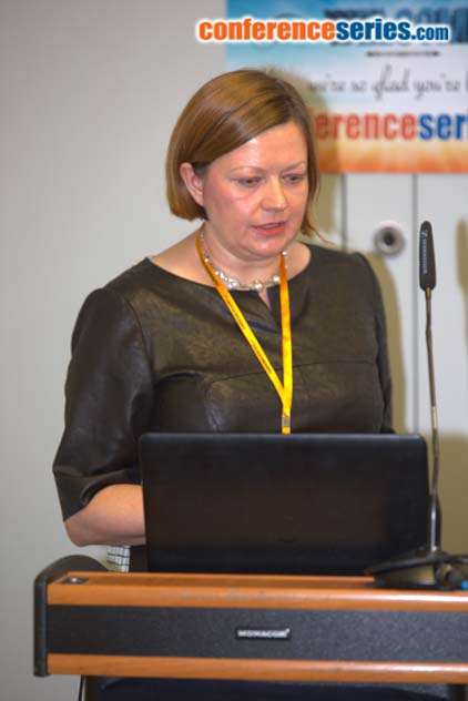 Agnieszka Iwan | Conferenceseries