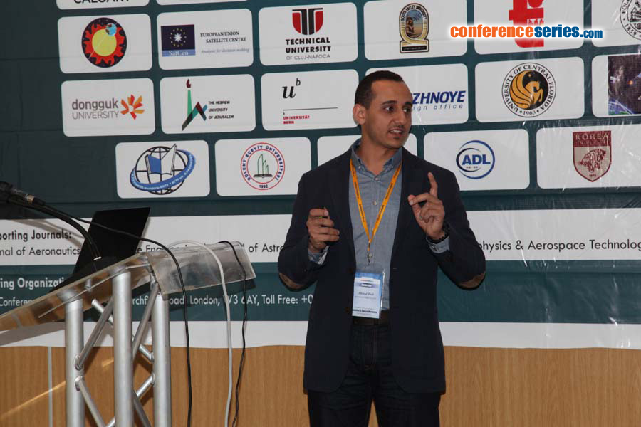 Ahmed Radi | Conferenceseries Ltd