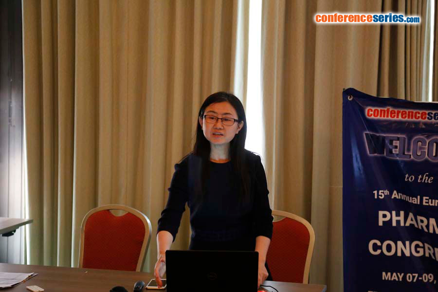 Aihua Liang | Conferenceseries Ltd