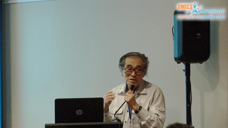 Akira Kaji   Conferenceseries Ltd