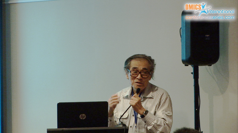 Akira Kaji | Conferenceseries