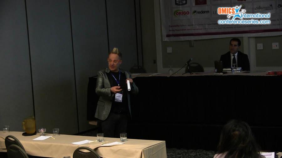 Alain Tenenbaum | Conferenceseries Ltd