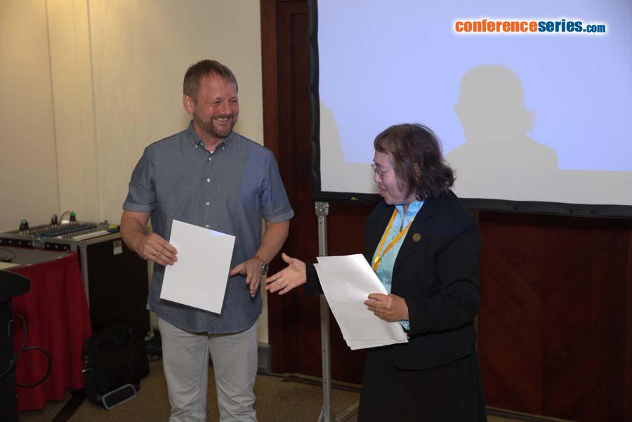 Albert Jeltsch | Conferenceseries