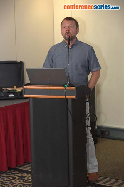 Albert Jeltsch   Conferenceseries Ltd