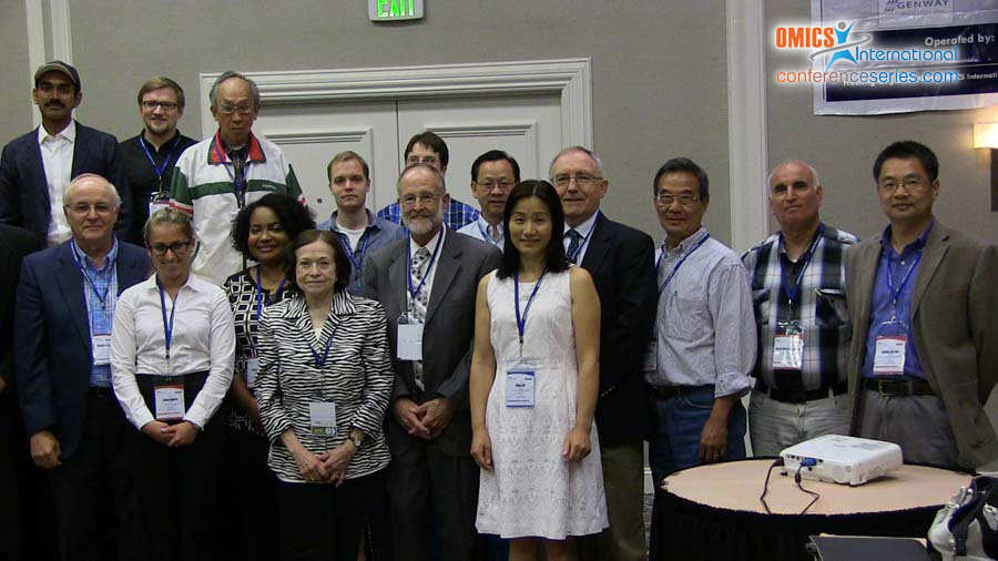 Albert M. Wu | OMICS International