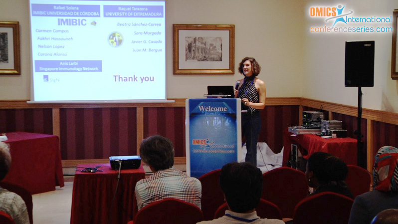 Alejandra Pera | OMICS International