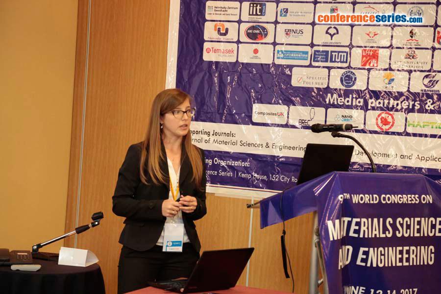 Alessandra Vitale | Conferenceseries Ltd