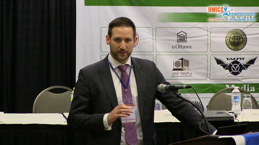 Alex Martusiewicz | OMICS International