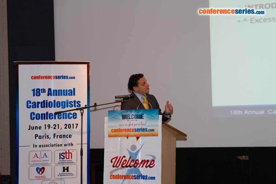Alex Mota Benevides | OMICS International