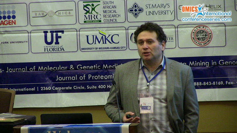Alexander Kaplun | OMICS International