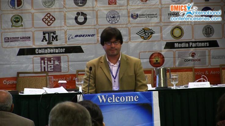 Alexander M. Wahrhaftig    OMICS International