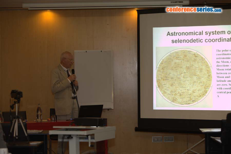 Alexander V. Bagrov | Conferenceseries Ltd