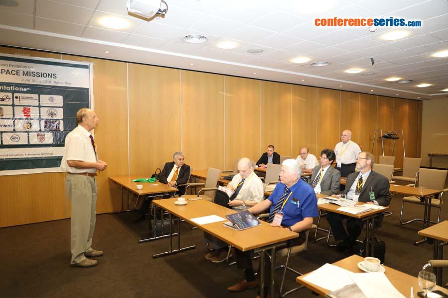 Alexander V Nebylov   Conferenceseries