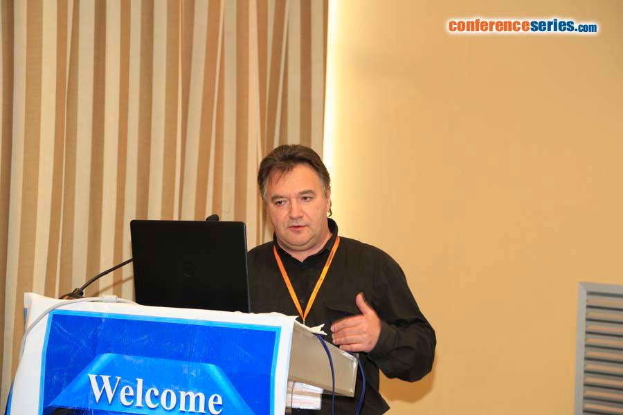 Alexandru G Floares | Conferenceseries Ltd