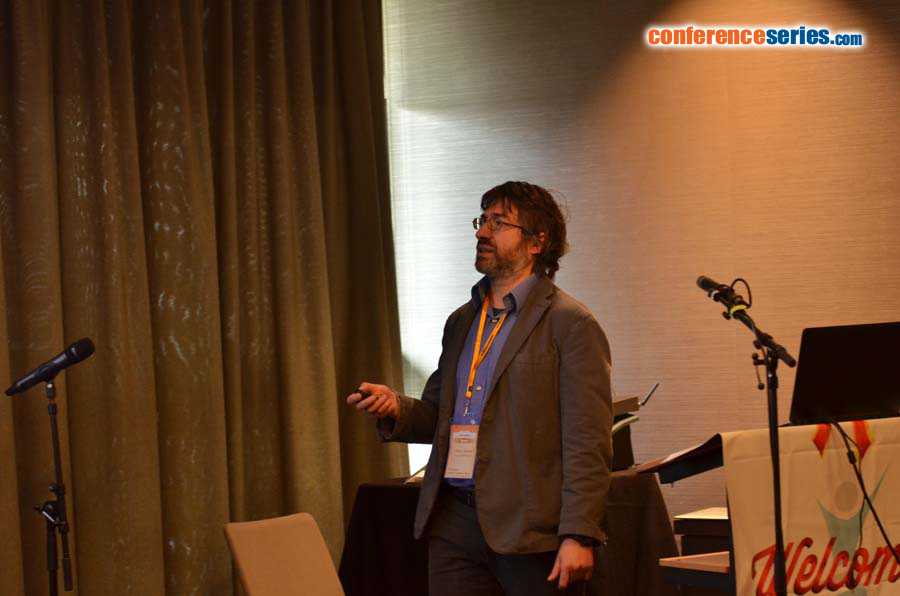 Alfonso Iadonisi | OMICS International