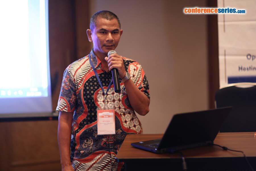 Ali Arman   Conferenceseries Ltd