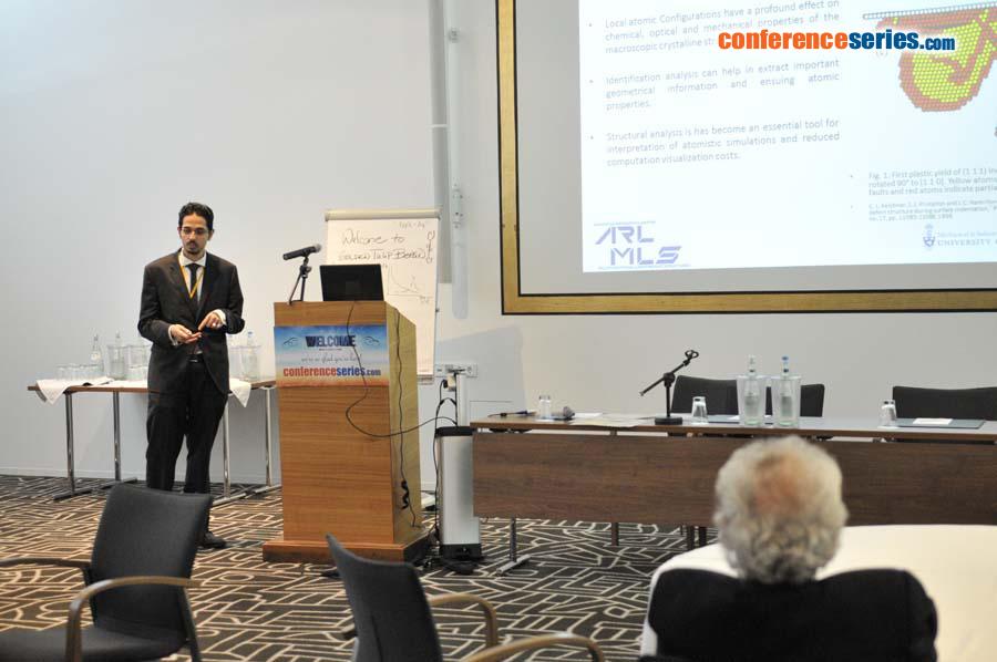 Ali Radhi | OMICS International