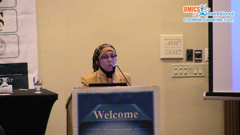 Aliaa El Gendy | OMICS International