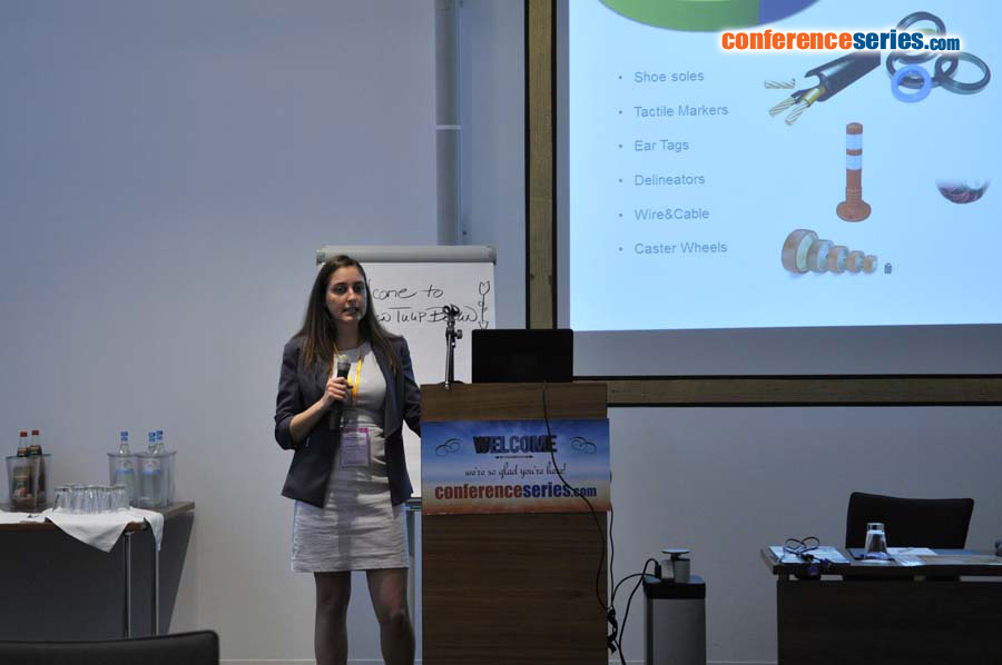 Alinda Oyku Akar | Conferenceseries