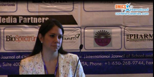 Amanda Venta | OMICS International