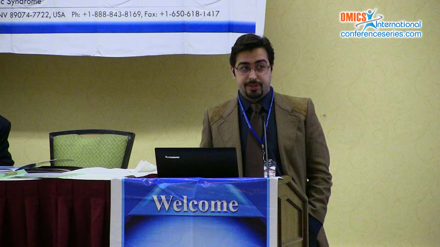 Amir Alishahitabriz | OMICS International