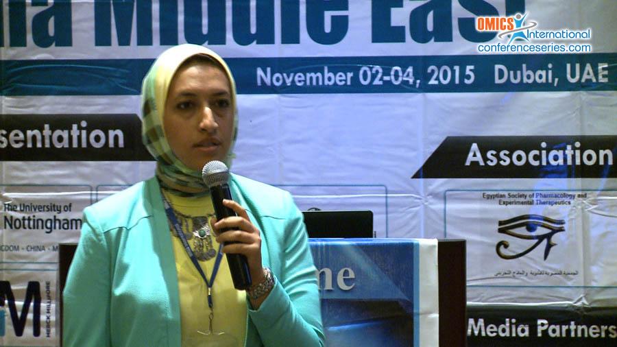 Amira Sayed Mahmoud Hanafy | OMICS International